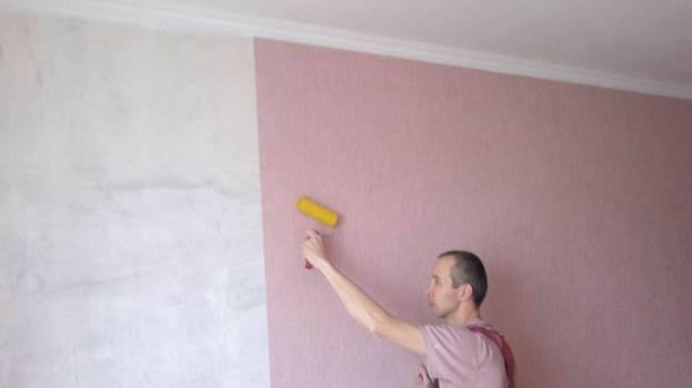 Шпаклевать стену цементным раствором купить алмазную коронку по бетону 68