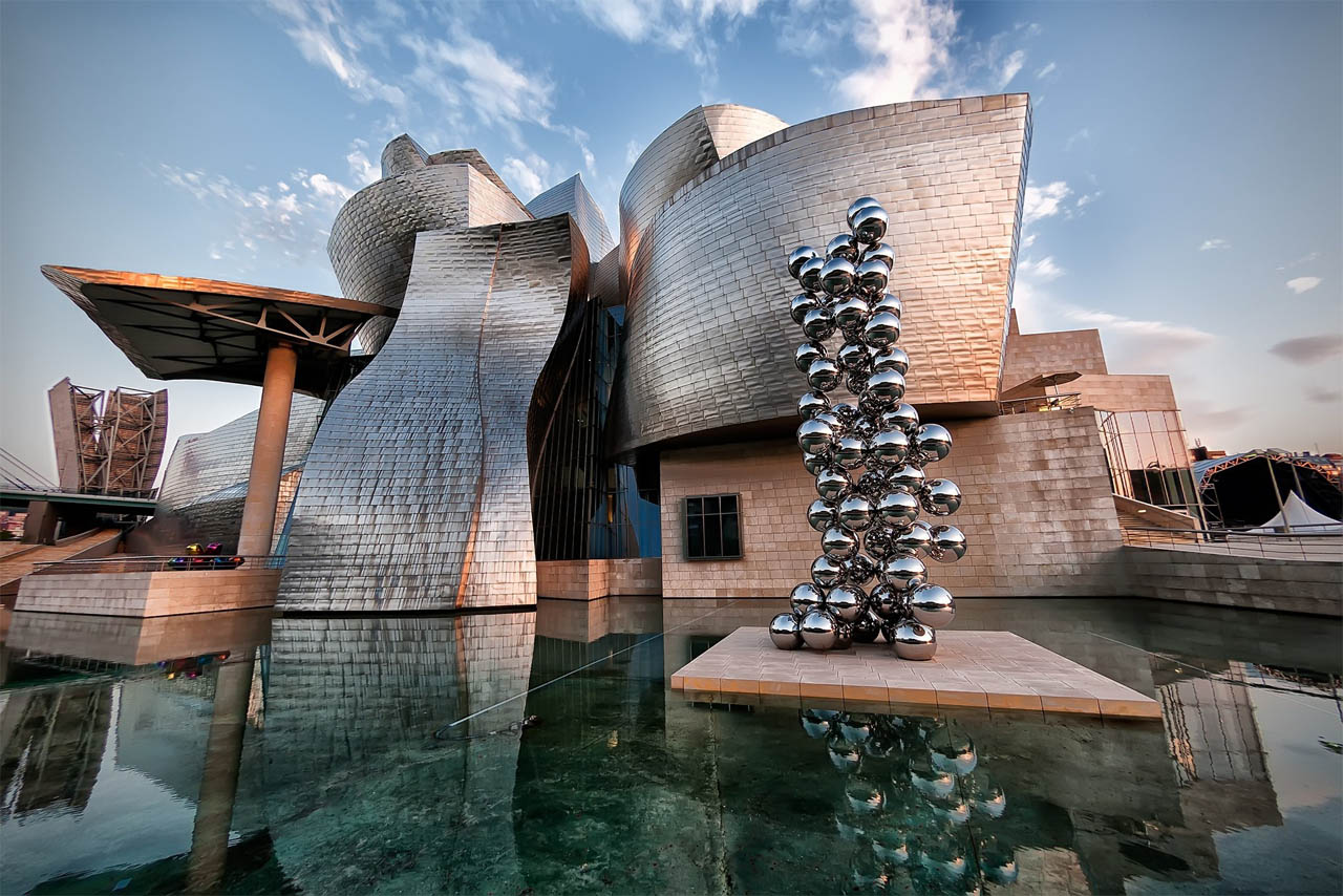 фотографий готовых архитектура современного города фото такая