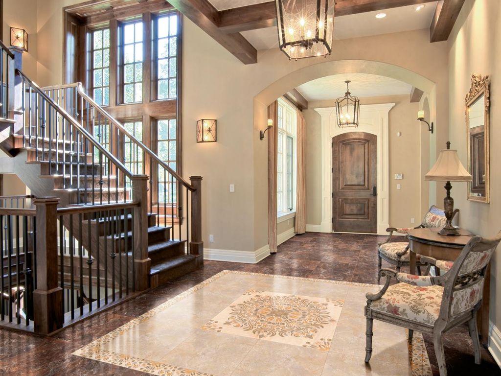 Фото лестниц в доме с эркером фото актрисы