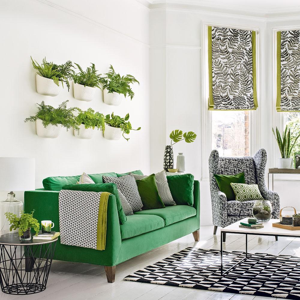 фото в зеленом стиле производится мелкой